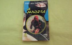 Eric Van Lustbader:Ninja (1990) Világsiker!