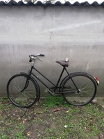 Csepel  Super Gránát kerékpár. 1976.