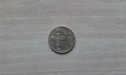 Szlovákia  10 Koruna 1994