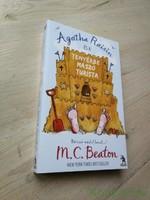 M. C. Beaton: Agatha Raisin és a tenyérbe mászó turista