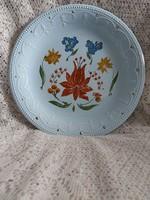 Gránit jelzett porcelán dísztányér
