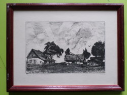   Varga Nándor Lajos: Tanya felhőkkel
