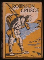 Daniel Defoe - Robinson Crusoe  ( ~ 1930 )