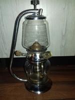 Lombikos kávéfőző