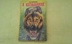 J.O.Curwood:A kutyafarkas (1988)