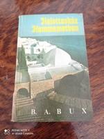 B. A. Bux - Halottasház Hammametben