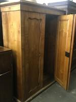 Biedermeier szekrény