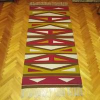 ÚJ Torontáli szőnyeg kis hibával 192x90 (4.)