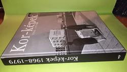 Féner Tamás: Kor-képek 1968-1979.  2010.   7900.-Ft