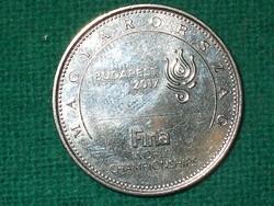50 Forint 2017 ! Fina !