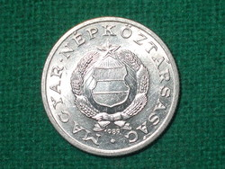1 Forint 1989 ! Szép !