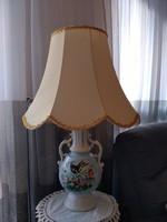 Biedermeier lámpa