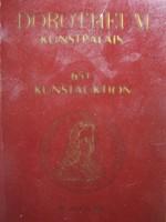 Dorotheum művészeti árverés katalógus. 218 oldal