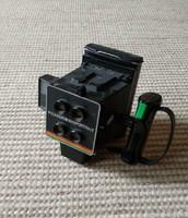 Polaroid Miniportrait