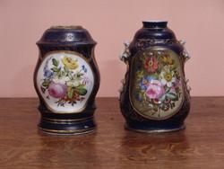 Gyönyörű kézzel festett porcelán lámpa testek vagy vázák