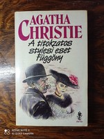 Agatha Christie - A titokzatos stylesi eset, Függöny
