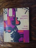 Karel Michal - Téves nyomon