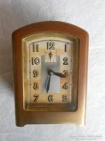 Antik francia utazó óra