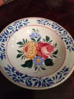 Bélapátfalv-i tányér
