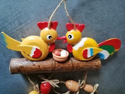 Húsvéti függeszthető dekoráció