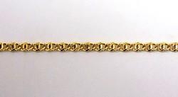 Arany karkötő (ZAL-Au95339)