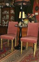 XVI.Lajos korabeli francia szék