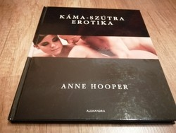 Káma-Szútra Erotika, könyv