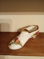 Royal Albert kis cipő