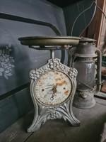 Antik óramérleg