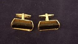 Régi, mutatós, 14 K arany mandzsetta