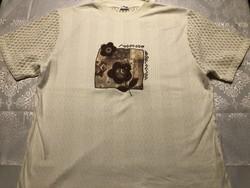 Création Atelior női felső, póló