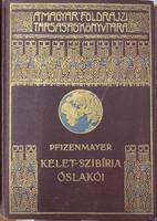 Pfizenmayer: Kelet-Szibíria őslakói