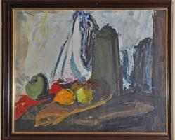 Ridovics László festménye