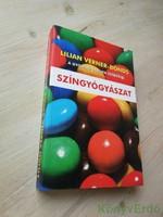 Lilian Verner-Bonds: Színgyógyászat
