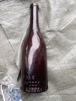 Antik sörösüveg