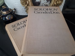 Solohov: Csendes Don