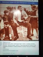 Kozarek Antal állami hóhér tajtékpipája 1900-ból