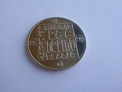 Magyarország 100 forint, 1985 ... ha kedves az élete... - Vidra
