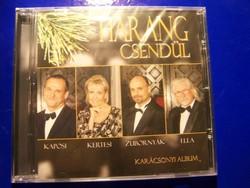 Harang csendül- Karácsonyi zene és irodalom  Eredeti bontatlan csomagolásban