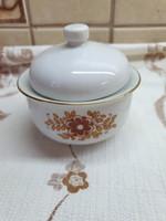 Porcelán bonbonier eladó!