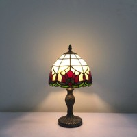 Tiffany lámpa 17