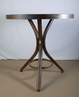 Thonet kör asztal