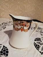 Eladó antik porcelán angol Royal Albert kis kiöntő!