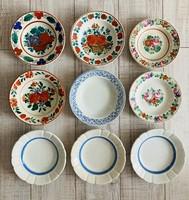 Bélapátfalvi / Apátfalvi tányérok