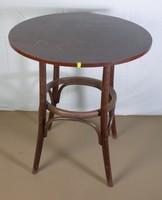Thonet round table