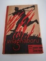 Vitéz Aggházy Kamil - Stefán Valér: A világháború