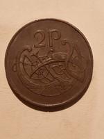 Írország 2 penny 1979