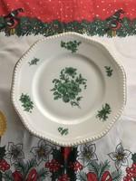 Rosenthal porcelán lapostányér készlet