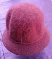 Retro női kalap