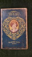 Antik könyv - Benedek Elek: Mária című regénye